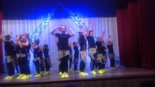 Школа танцев Blaze.