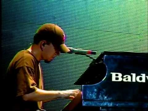 Linkin Park - Projekt Revolution Camden, NJ 03.08.2004 - Full Show