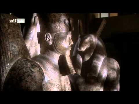 Ramses III - Der geheimnisvolle Pharao - Dokustreams.de