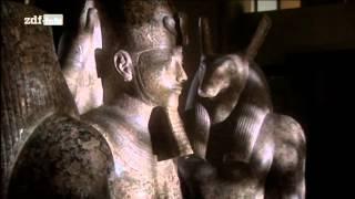 Ramses III - Der geheimnisvolle Pharao (Doku)