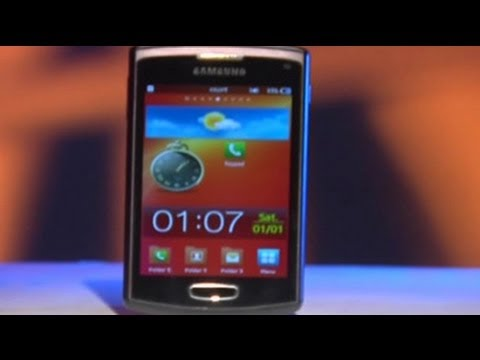 Review: Samsung Wave 3
