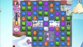 Candy Crush Saga Level 1632  No Booster