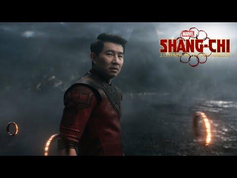 Shang-Chi y la Leyenda de los Diez Anillos | Avance | Marvel