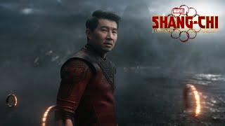 Shang-Chi y la Leyenda de los Diez Anillos   Avance   Marvel