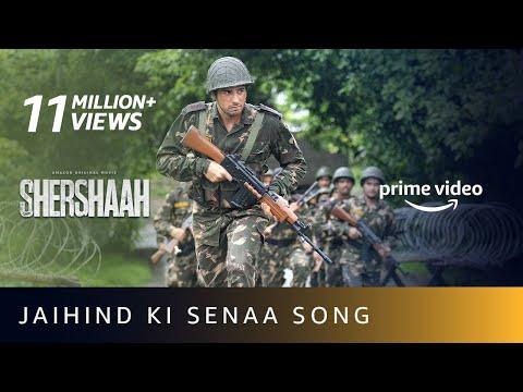 Jaihind Ki Senaa – Shershaah Mp3 Hindi Song 2021 Free Download