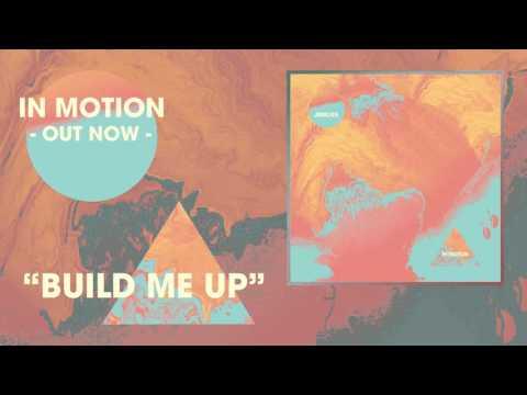 Jimkata - Build Me Up (Official Audio)