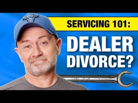 How Do I Find A Good Independent Mechanic? | Auto Expert John Cadogan
