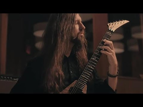 """All That Remains' Oli Herbert: An Update On The """"Suspicious"""" Case"""