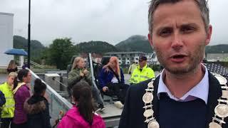 Statens vegvesen - Trafikksikkerhetspris 2017