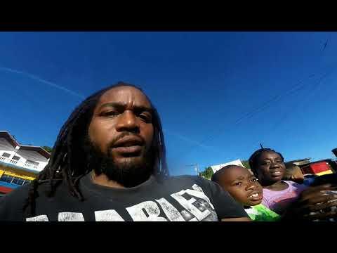 Jamaica Solo Trip 2018 : Part 2