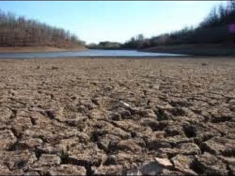 Is the New Madrid Fault Swallowing the Mississippi River ?