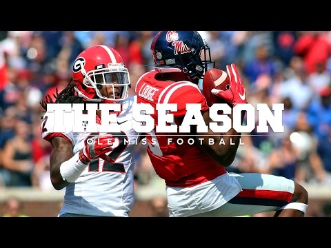 The Season: Ole Miss Football - Georgia (2016)