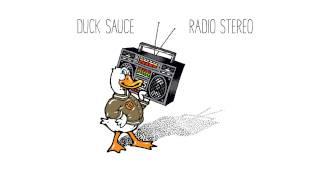 Duck Sauce - Radio Stereo (Club Mix)