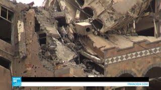 اليمن : محافظ عدن ينجو من قنبلة مضادة للدبابات