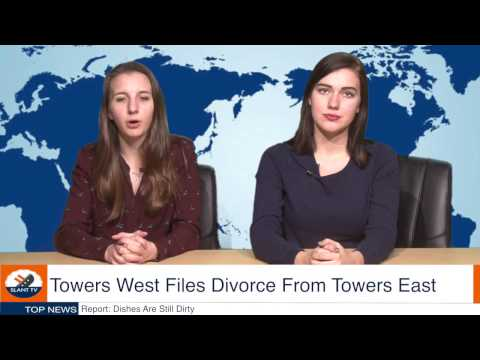 Slant TV: Towers West Files Divorce From Towers East