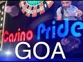 GOA (old goa church, casino pride, dolphin boat )