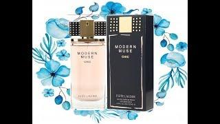 Reseña de perfume Moderm Muse Chic de Estée Lauder