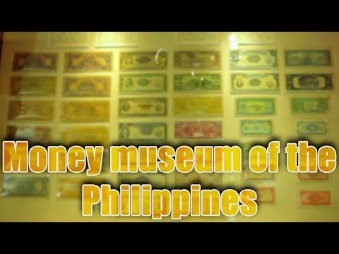 Money museum of the Philippines | Adbinture