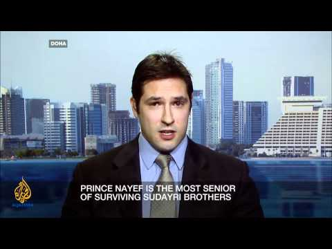 Inside Story - New prince, tougher kingdom?