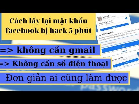 hướng dẫn lấy lại facebook khi bị hack tài khoản - Cách Lấy Lại Tài Khoản Facebook Bị Hack, Bị Đổi Email Và Số Điện Thoại  Mới Nhất 2021