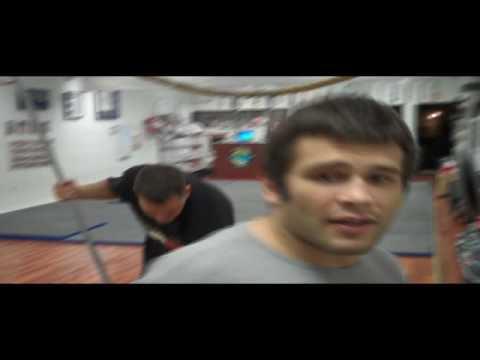Team Third Law - Cleaning Mats Highlight - Naples, FL - Brazilian Jiu Jitsu