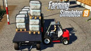FARMING SIMULATOR 19 #119 - OTTIMO MOMENTO PER VENDERE - GAMEPLAY ITA