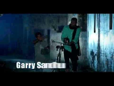 Garry Sandhu Ft Sudesh Kumari  - Ik Gal...