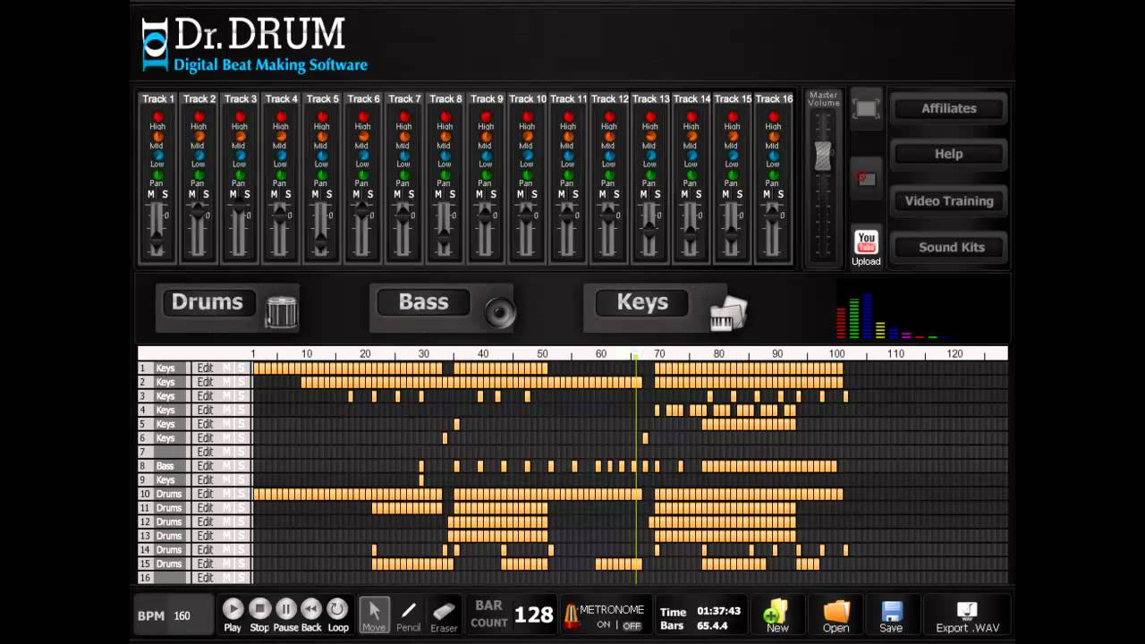 BreakTweaker - iZotope | Audio Plug-in Software for Music ...