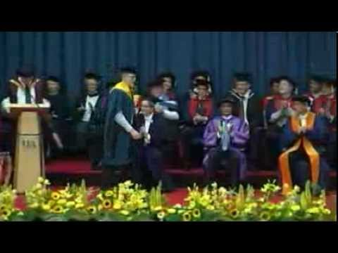UEA Graduation 2013 - Computing Science & Pharmacy