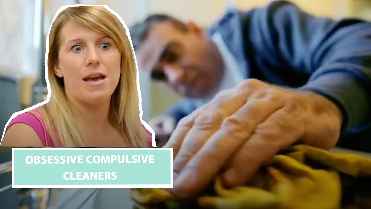 Download OCC Cleaners Share Their Cleaning Routines! | Obsessive Compulsive Cleaners