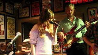 Dove & Boweevil - feat. Yve Mary B & Andy Cooper - Ain't No Sunshine - The Murderers - November 2015