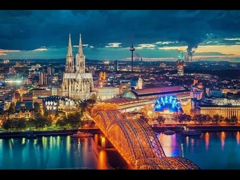 Guida a ciò che devi assolutamente vedere a Colonia - Koln guide