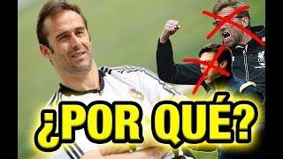 ¿Por qué Julen Lopetegui es el nuevo entrenador del Real Madrid?