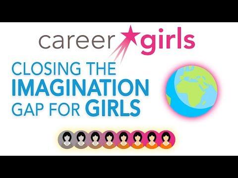 Empowering Girls Around the World   Career Girls Story