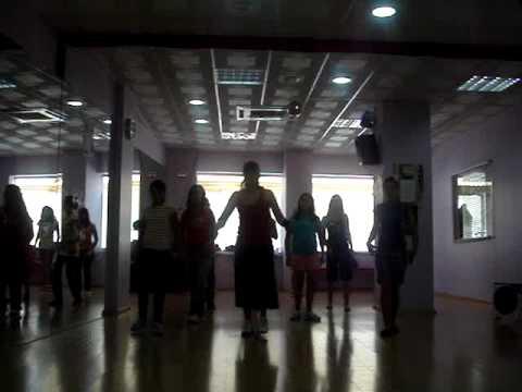 Coreografia ana don omar diva virtual youtube - Don omar virtual diva ...