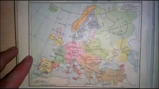 История Украины Вся Правда.  Часть 2. Что писали об украинцах в Европе в старые времена в книгах.
