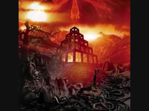 SHRINEBUILDER - Pyramid of the Moon
