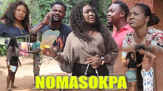NOMASOKPA [The Noise Maker] PART 1 - LATEST BENIN MOVIE 2019