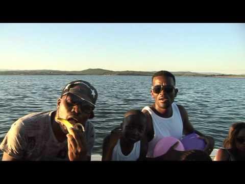 JACKBUNNY ft BOMO - Video by Mboswobeni Films