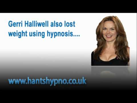 ... into losing weight - Celebrities who have used hypnosis - YouTube
