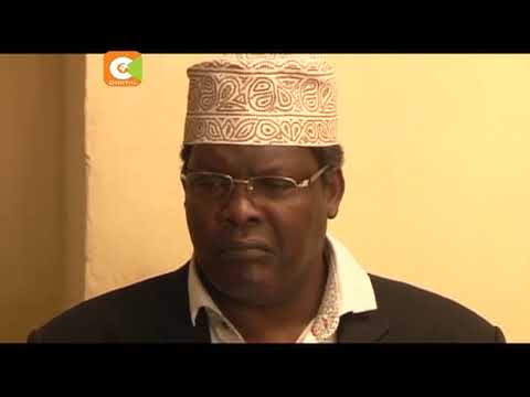 Court suspends all proceedings on Miguna