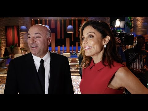 Kevin O'Leary and Bethenny Frankel: HOW TO WIN AT BUSINESS