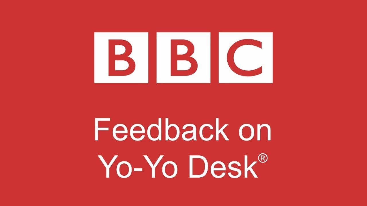 Feedback On Yo Desk By Bbc Tv The Best Standing Of 2018
