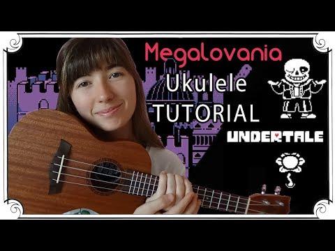 undertale---megalovania-ukulele-tutorial
