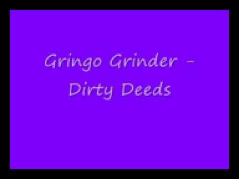 gringo grinder - dirty deeds ada remix