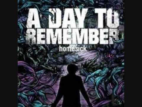 A Day To Remember - The Downfall of Us All *HQ*