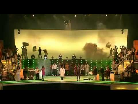 Jai Ho- A.R.Rahman's Live Concert @ Sydney 2010-uyirvani.Com (2).avi