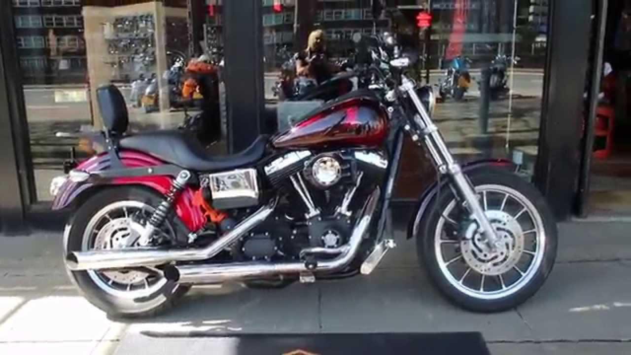 Harley Davidson Super Glide Super Glide Sport Super: 2005 HARLEY-DAVIDSON DYNA SUPER GLIDE SPORT CUSTOM FXDX