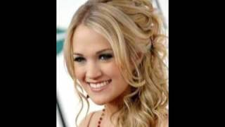Carrie Underwood & Randy Travis - I Told You So - Studio Version - with lyrics