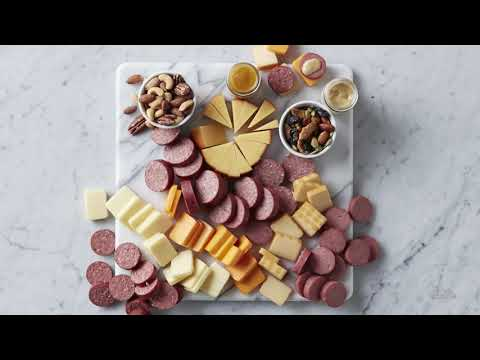 Hickory Farms | Signature Party Planner Gift Box :15